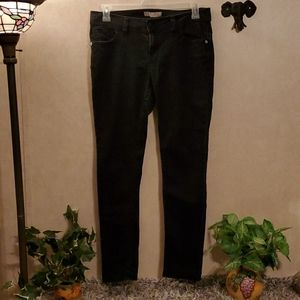 Jrs Nobounderies size 13 like new skinny jeans